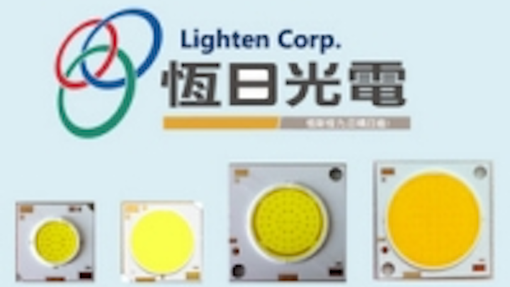Content Dam Leds En Ugc 2013 09 Lighten Corp Launches Lightan Iii Chip On Board Led Emitters With Three Cri Options Leftcolumn Article Thumbnailimage File