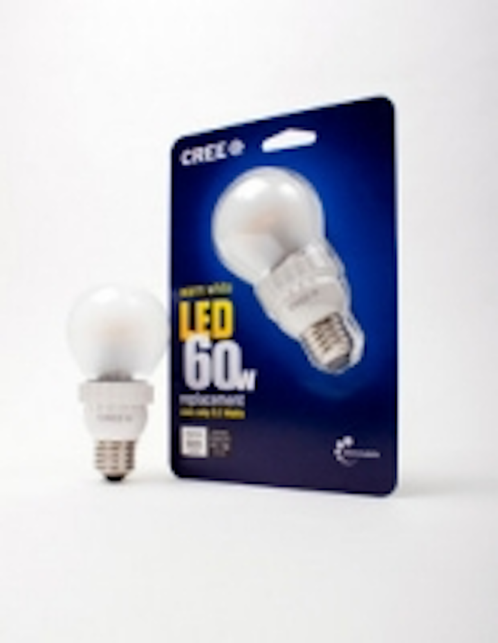 Content Dam Leds En Ugc 2013 10 Cree S 10 Led Bulbs Eligible For Utility Rebates With Energy Star Qualification Leftcolumn Article Thumbnailimage File