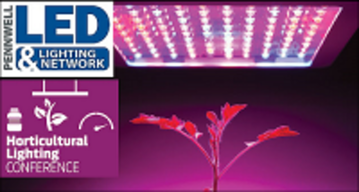 LEDs Magazine announces launch of Horticultural Lighting Conference
