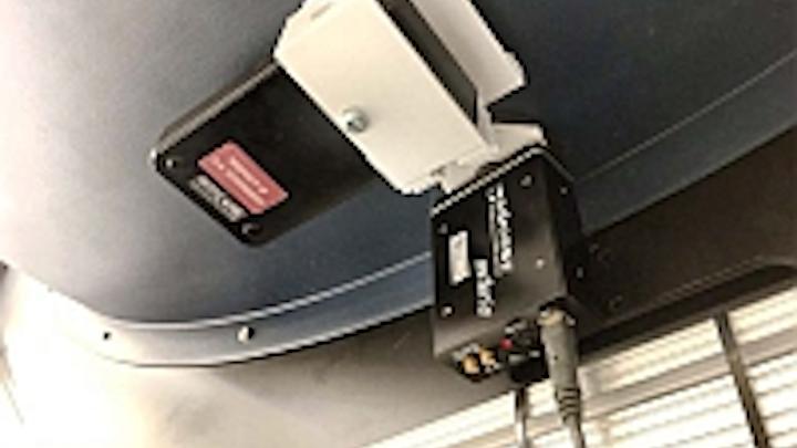 DOE evaluates handheld meter effectiveness for characterizing SSL flicker