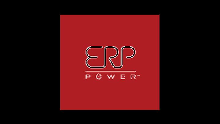 Erp Logo Base