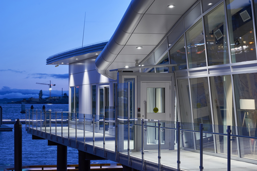 Lighting Remarkable Experiences At Canada S First Luxury