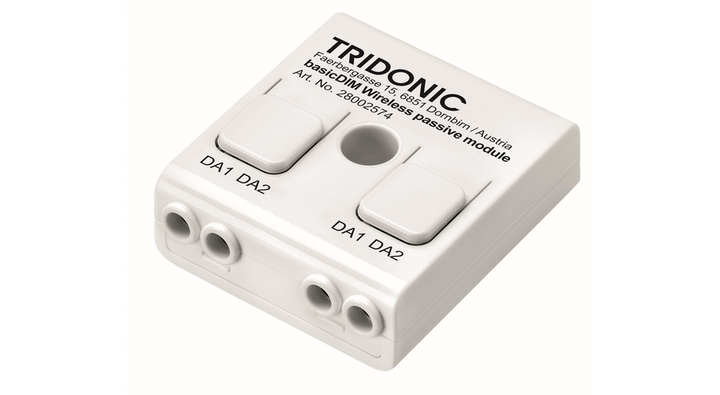 Tridonic Basic Dim