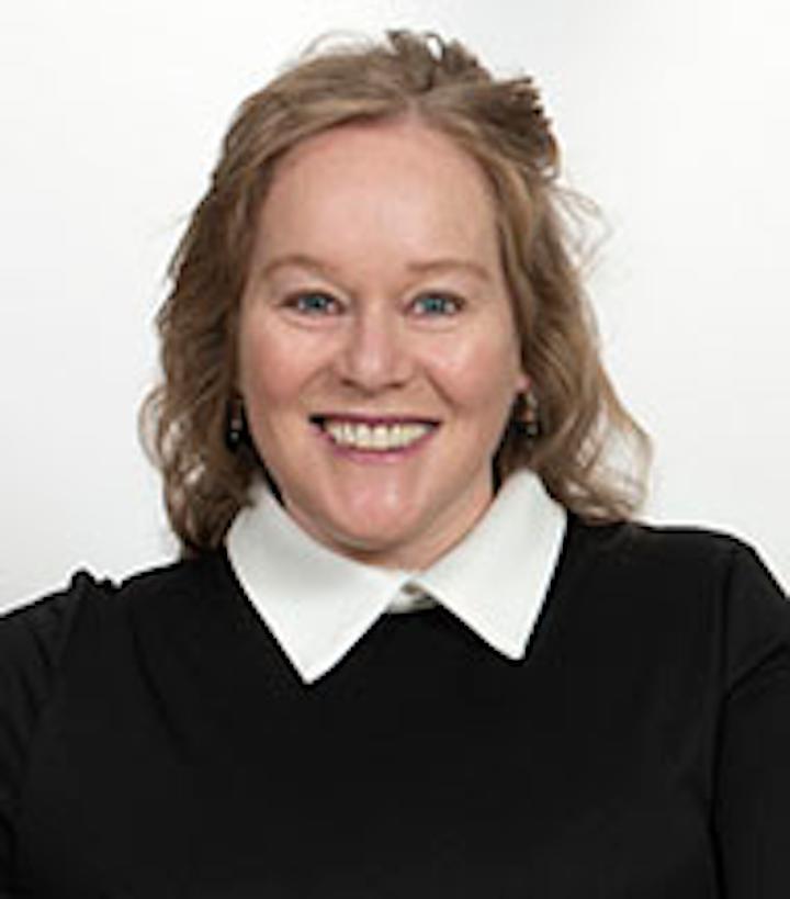 June Griffin