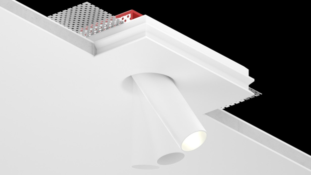 Buzzi & Buzzi Lighting buzzi & buzzi introduces inzeta luminaire | leds magazine