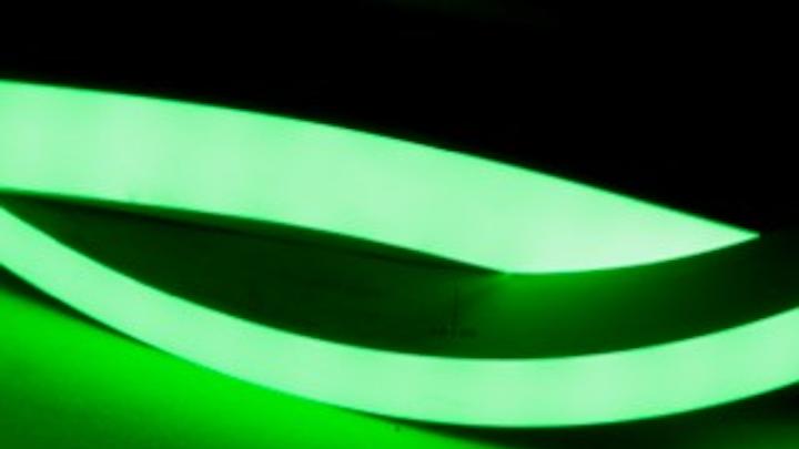 Flex Tube Spectrum