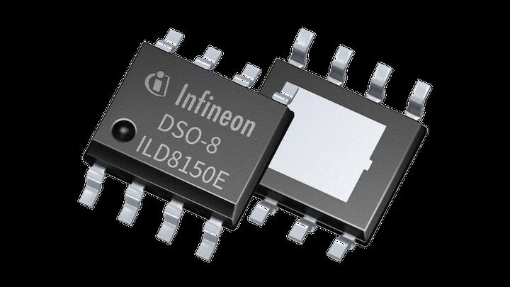 Infineon Ild8150
