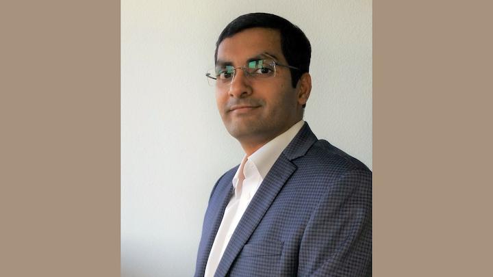 Vish Ananthan Base