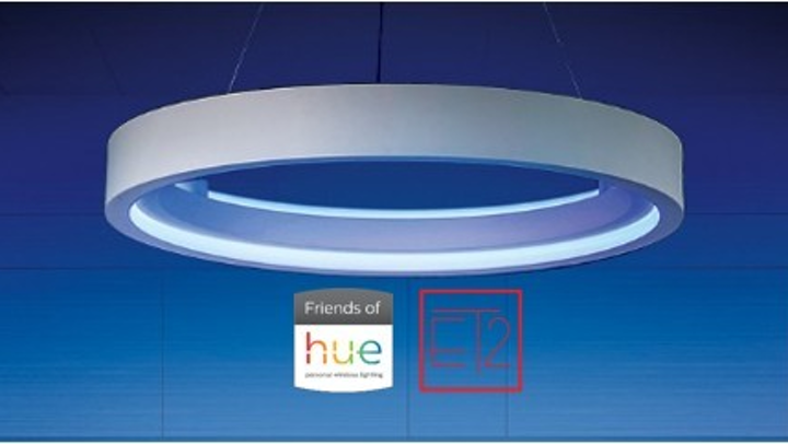 ET2 Lighting launches four smart lighting collections in the