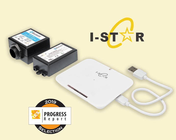 I-Star Lighting Bluetooth® Mesh Control System Earns Industry