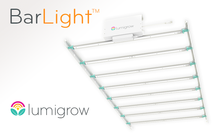 Lumigrow Bar Light