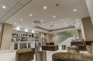 Kleinfeld Bridal Owners Say Yes To Amerlux In Best Light