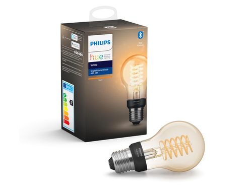 Signify Adds Filament Bulbs To Hue Led Lamp Lineup Leds