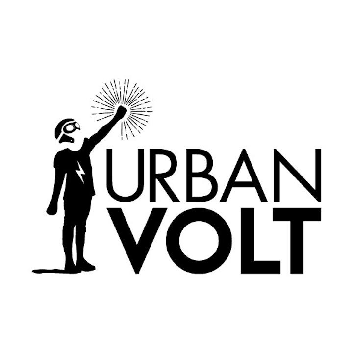 Urban Volt Logo