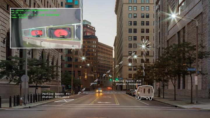 Ge Current Sells Cityiq Platform For Smart Cities To Ubicquia Leds Magazine