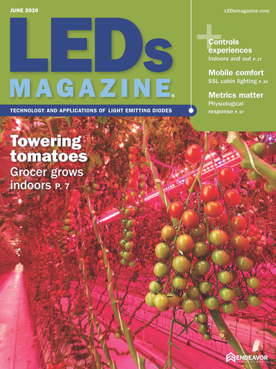 Home Leds Magazine
